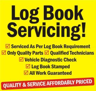 Service-3_Logbook-Servicing