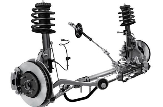 suspension-mcpherson